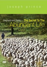 Shepherd And Sheep - The Secret To The Abundant Life (1-DVD Album - NTSC)