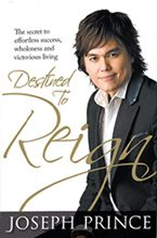 Destined To Reign (Softback)