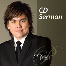 God Is For You Today! (CD Sermon)
