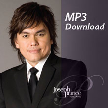 The Health-Giving Power Of A Relaxed Heart (MP3 Download)