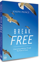 Break Free! Overcoming Addiction Through The Power Of Grace (2-DVD Album – NTSC)