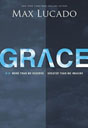 Grace–More Than We Deserve, Greater Than We Imagine (Hardback)