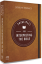 Principles For Interpreting The Bible (CD Album)