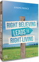 Right Believing Leads To Right Living (CD Album)