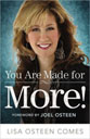 You Are Made for More! How to Become All You Were Created to Be